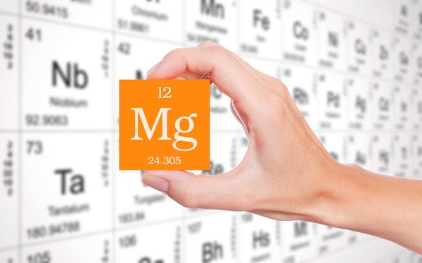 magnesium threonate - memory and learning