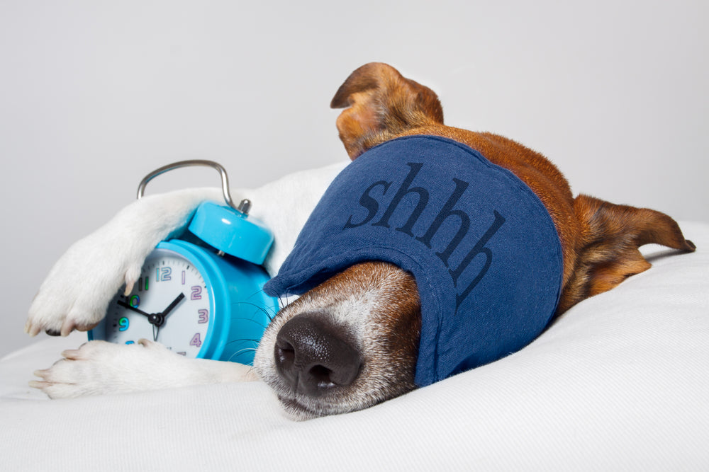 reducing cortisol for sleep