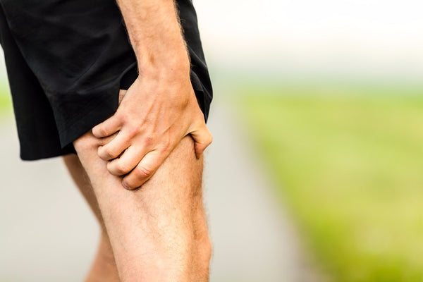 how to treat sore muscles