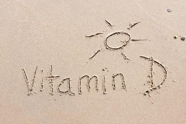 Vitamin D Testosterone