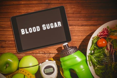 what is blood sugar
