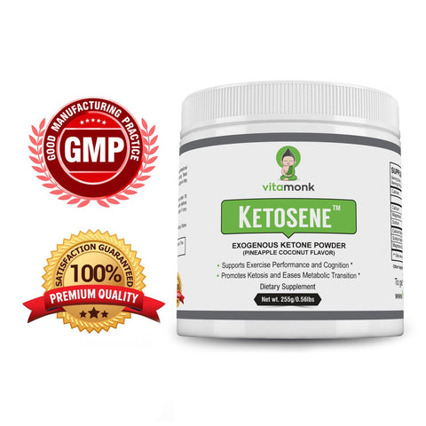ketone supplement