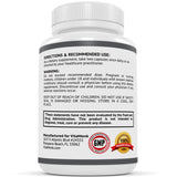 CortiTrax™ Natural Cortisol Blocker - Powerful Adaptogens & Natural Stress Fighters