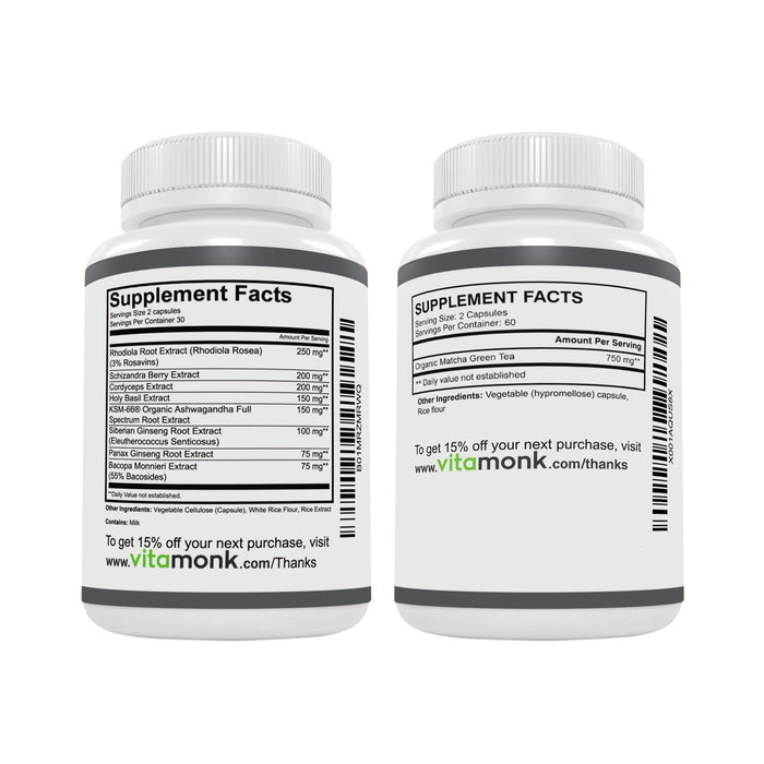 adaptogen supplements