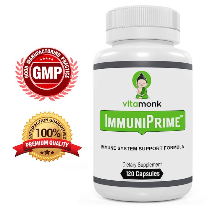 Immune Health Supplement