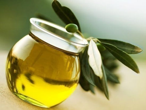 Greek Extra Virgin Olive Oil