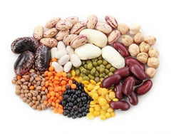 Greek Pulses Legumes