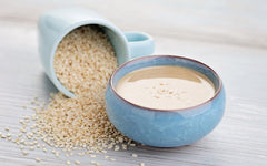 Greek Tahini