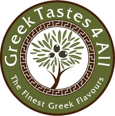 Greek Tastes 4 All