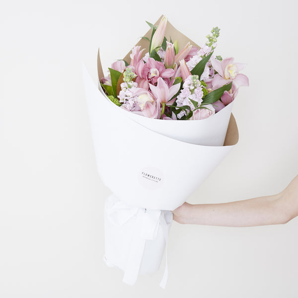 signature bouquet subscription