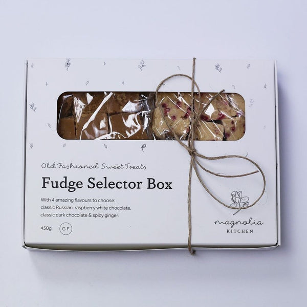 Fudge Selector Magnolia Kitchen