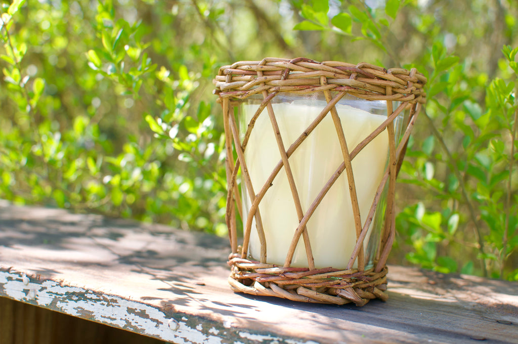 Old Estate Magnolia Candle