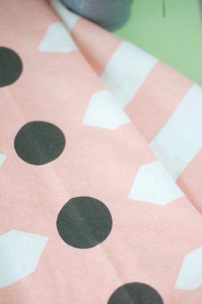 Eller Blush Tea Towel