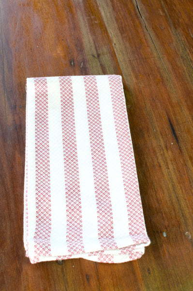 Kitchen Stripe Towels