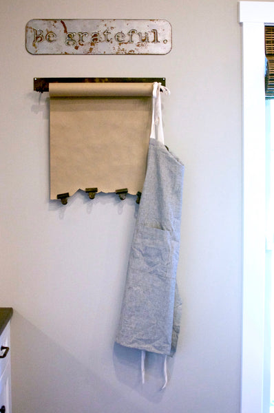 Hanging Note Roll