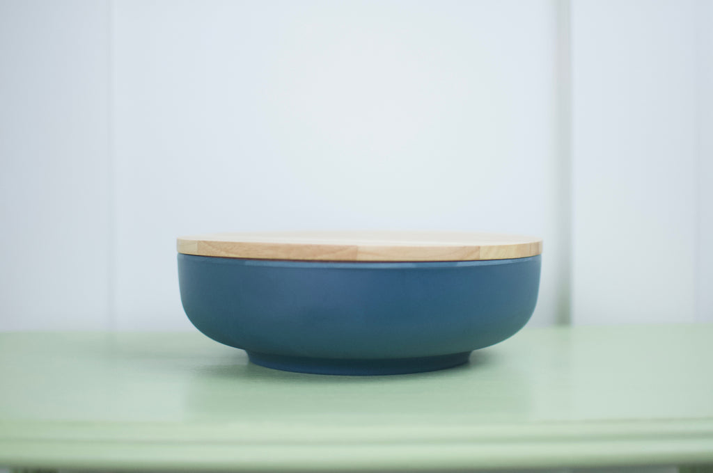 Fay Bamboo Bowl with lid