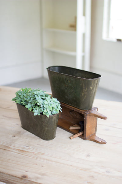 Effie Mai Planter