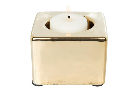All that Glitters Tealight holder