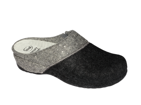 BETA TAURI DARK GREY/GREY WOOL