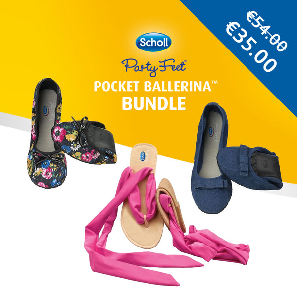 Pocket Ballerina Bundle 2