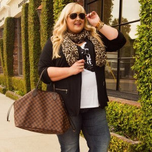 Plus Size Bloggers to Follow