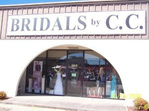 Get to Know Bridals by CC