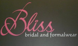 Get to Know Bliss Bridal and Formalwear