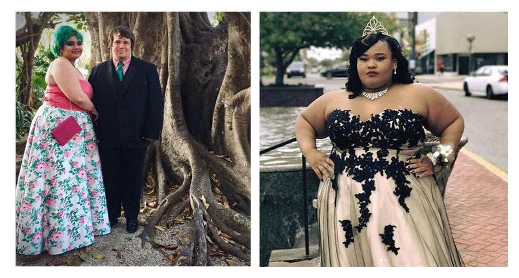 Prom 2017 Tease Prom Happy Customer Photos