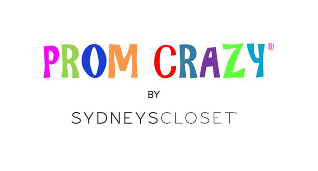 Go Prom Crazy with Sydney's Closet