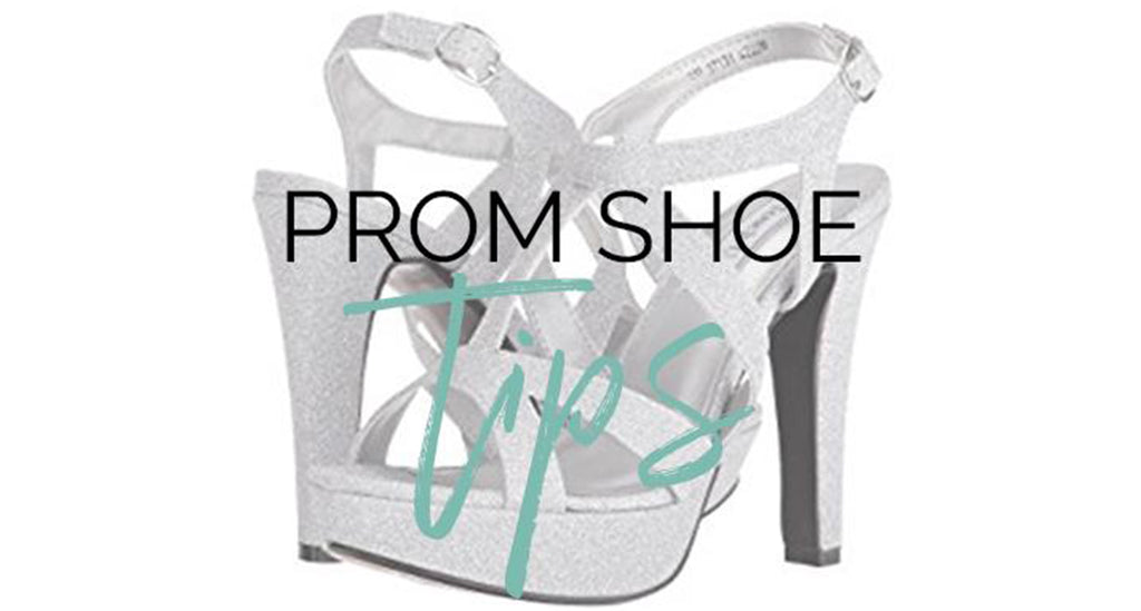 Prom Shoes | 5 Tips for Head-to-Toe Glamour