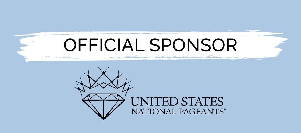 Sydney's Closet Johnathan Kayne official sponsor of the United States National Pageants