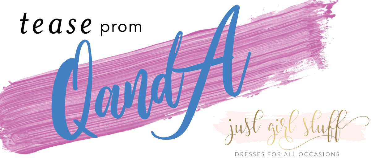 Just Girl Stuff 2019 Retailer Highlight