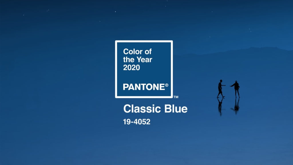 Designer's Take: Pantone Color of 2020