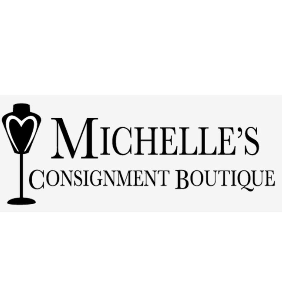 Michelle's Consignment Boutique logo