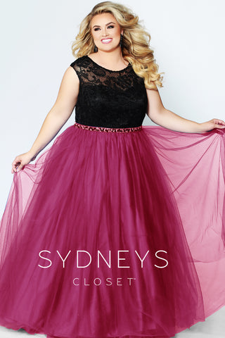 Plus Size Prom Dress Sale