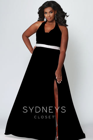 Plus Size Formal Evening Gown Sale
