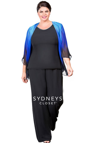 Plus Size Work, Career & Office Dresses