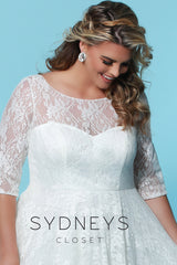 Plus Size Special Occasion Dresses Sizes 14 40