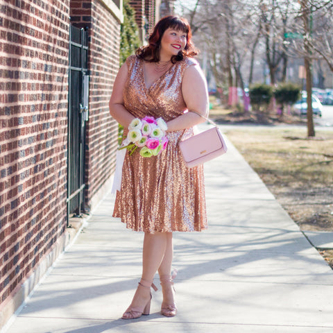 Your Plus-Size Wedding Guest Dress Code  A cheat-sheet for any code 8cc465922