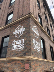 Dream Dress Express Sioux City Building