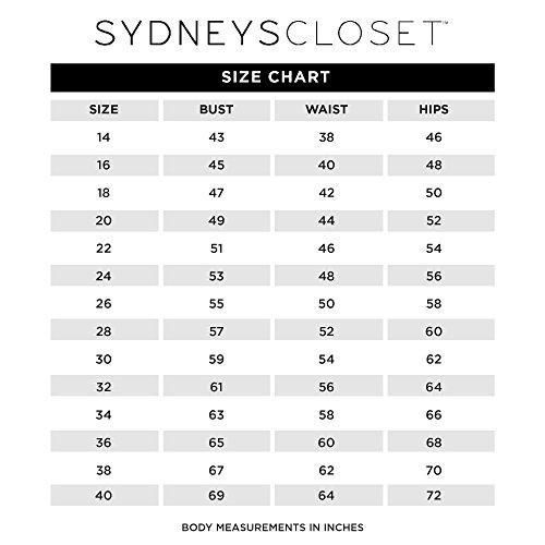 Plus Size Dignified Grace Evening Gown, [product_color] - Sydney's Closet