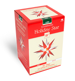 "21"" Holiday Red & White Illuminating Star"