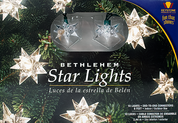 Star Of Bethlehem Outdoor Light Bethlehem stars light keystone products bethlehem stars light workwithnaturefo