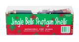 Jingle Bell Shotgun Shells 20