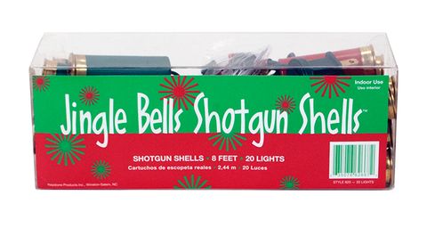 Jingle Bell Shells 20