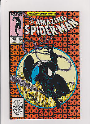 The Amazing Spider-man   #300     1st App.  Venom      Investment Quality Grade - ComicBookKeys