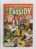 Butch  Cassidy     Skywald     Midgrade to Higher    1971 - ComicBookKeys
