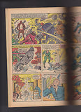 X-men        #11    Low to Midgrade   1965    1st App.  Stranger - ComicBookKeys