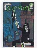 Grendel    #1  High Grade - ComicBookKeys