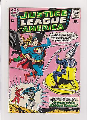 Justice League  #32   Midgrade range to Higher   Intro and Origin of Brain Storm - ComicBookKeys
